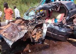 Accident de circulation à Dubréka : le bilan fait état de deux morts et plusieurs blessés…