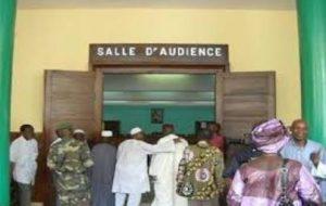 TPI de Mamou : le Colonel Namory Kéita et son complice faiblement condamné dans l'affaire de la réserve frauduleuse de Sabouya, une décision de justice décriée