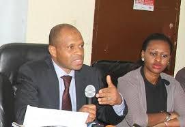 A cause du 3ème mandat: Abdoulaye Yero Baldé quitte le gouvernement Kassory