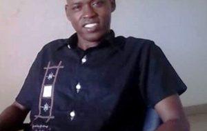 Décès tragique  d'Abdoulaye Bah : un an que le journaliste a été assassiné?