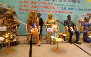 Guinée: Merck Fondation lance ses activités pour donner de l'espoir aux couples infertiles