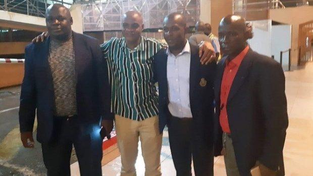 Fédération Guinéenne de Football : Amadou Diaby prêt à en découdre avec qui que ce soit !