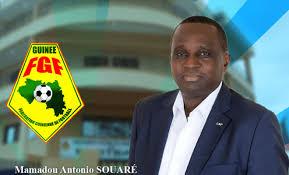 Elimination de la Guinée à la CAN : Qu'attend Antonio Souaré pour démissionner…