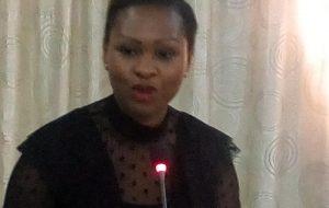 Atelier Climat et Médias : la Cheffe de Cabinet du ministère de l'Enseignement Supérieur préside la cérémonie clôture