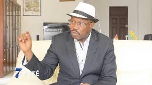 Dr Ousmane Kaba à propos de la démission de Yéro Baldé: «La citadelle est en train de s'écrouler…»