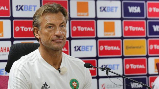 Football: Hervé Renard quitte la sélection du Maroc