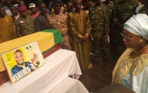 Le peuple de Guinée rend hommage à Kerfala Kanté: à quand le tour de Ibro Dioubaté…?