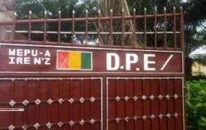 Examens nationaux 2019 : 22 511 candidats dans la préfecture de N'zérékoré, des mesures draconiennes envisagées