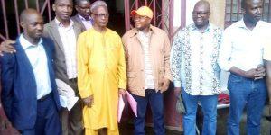 Guinée : le contrôle judiciaire du doyen Souleymane Diallo, levé