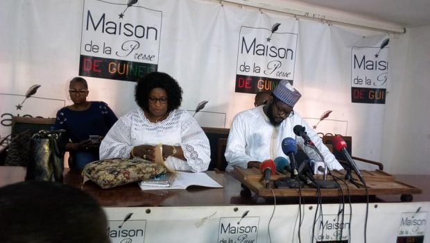 Affaire Amadou Diaby : l'incompétence de la Commission d'Ethique de la FEGUIFOOT, dirigée par Amadou Tham démasquée…