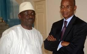Révision de la Constitution Guinéenne : l'objectif serait d'éliminer Cellou Dalein  et Sydia Touré  dans la cours en 2020 ?