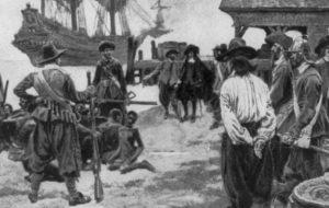 États-Unis : il y a 400 ans, les premiers esclaves africains arrivaient en Virginie