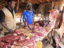 Roger Patrick Millimono : « La vente de la viande sur le marché ne concerne pas le ministère de l'Elevage »