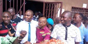 Fin du procès Fodé Baldé-Mohamed Bangoura : le Tribunal exige aux accusés au payement de 3 millions…