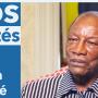 Alpha Condé Aux Etats Unis : une compagnie américaine veut investir dans l'exploitation du gaz en Guinée