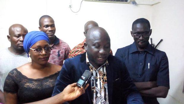 Manifestation du FNDC: le collectif des jeunes coordinateurs de Matam prend à témoin la communauté internationale sur des déclarations incendiaires du FNDC…