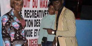 Conakry : Tenue de la Deuxième Editions de la ''Nuit du Wax ''