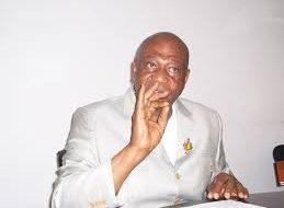 Dialogue Politique en Guinée: Amadou Damaro viré du comité de suivi…