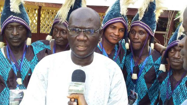 Musée National: C'est parti pour la 7ème édition du festival international de théâtre de Guinée