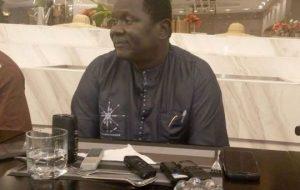 Dîner de presse du CJSAP: Diaty Condé passe des messages de paix et de tolérance aux hommes de médias