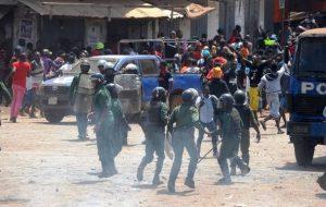 Justice de la CEDEAO: le procès du massacre de Zogota s'ouvre le 16 février prochain
