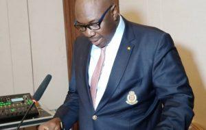 Médias : lancement à Conakry du Collectif des journalistes pour la citoyenneté (CJC)…