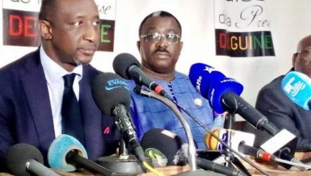 Guinée: la mission d'assistance de l'OIF se retire du processus électoral