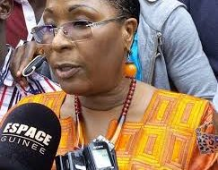 Covid-19: testé positif, Dr Makalé Traoré invite tous ceux qui viennent de l'Europe … de faire un test