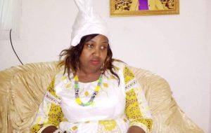 Violences post électoral en Guinée: Mme Fanta Perkins invite les autorités d'ouvrir les enquêtes…