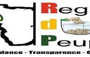 Double scrutin du 22 mars : Synergie des OSC pour l'observation citoyenne des élections publie son premier rapport…