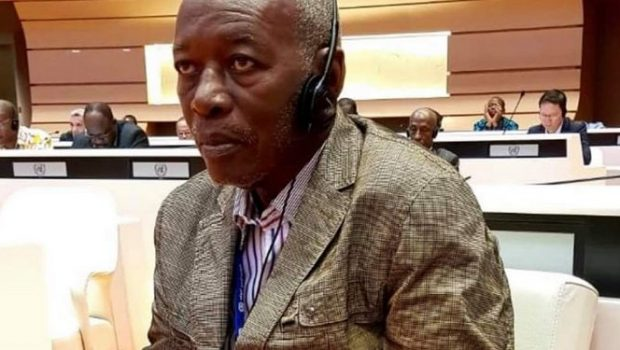 SLECG: l'ancien secrétaire général Souleymane Sy Savané est décédé