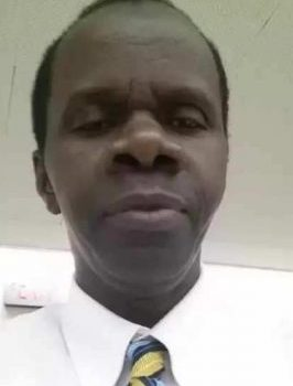 Monchon Abdoulaye Bangoura : « Conté avait donc raison d'emprisonner Mr. Alpha Condé… »
