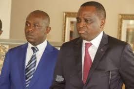 Syligate : qui d'Amadou Diaby ou d'Antonio Souaré remportera ce procès?