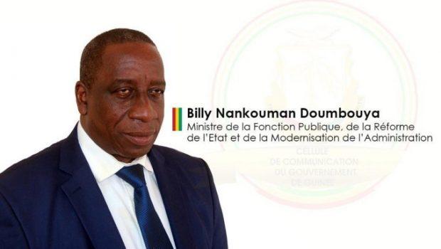 25 Mai: ça sera férié et chômé en Guinée(Ministres)