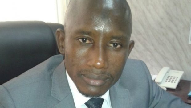 Cour constitutionnelle : Mamady 3 Kaba prête serment