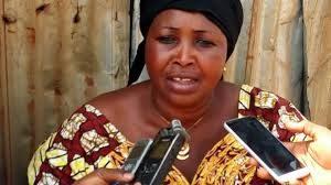 Fatou Soro Camara: «avec le coronavirus, j'ai perdu plus de 100 millions GNF…»