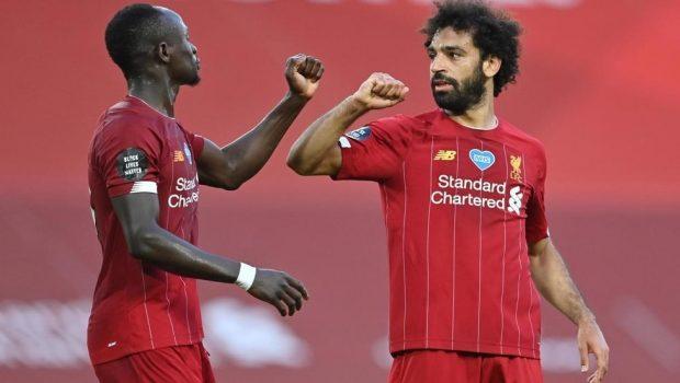 Premier League : trente ans après son dernier titre, Liverpool à nouveau sacré