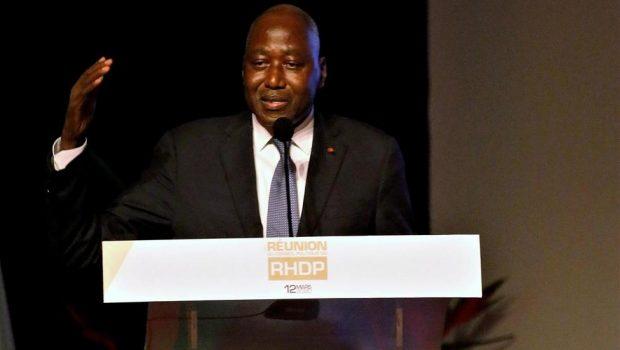 Côte d'Ivoire : le Premier ministre et candidat à la présidentielle Amadou Gon Coulibaly est mort