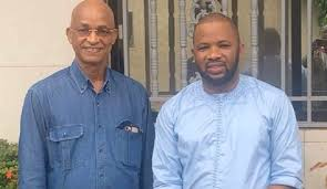 1er vice maire de Matam: Ismael Condé serait arrêté pour avoir adhéré à l'UFDG!