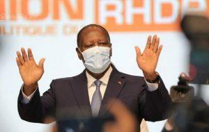 Côte d'Ivoire: l'opposition exige le retrait de la candidature d'Alassane Ouattara