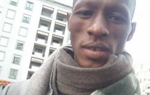 Justice: le juge des référés ordonne la mise en liberté immédiate de Saïkou Yaya Diallo