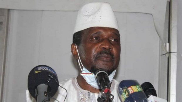 Convention de la CODECC: quand Aboubacar Sylla s'attaque à Dalein, Sidya , Lansana Kouyaté et autres…