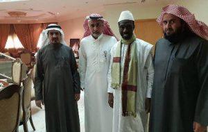 Rapatriement du corps du prédicateur Saoudien : la famille du défunt remercie les autorités guinéennes