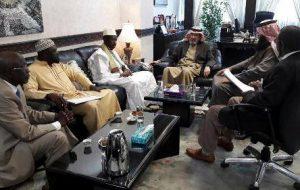 L'organisation du HADJ 2017: les autorités saoudiennes félicitent la Guinée…