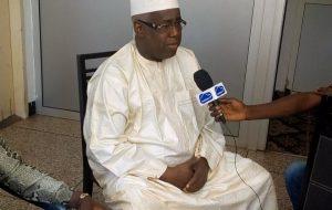 Ministère de la Sécurité : Alpha Ibrahima Keira menace des fauteurs de la loi de la République