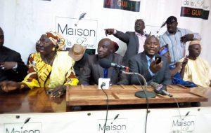 Guéguerre au sein de l'UDG : Alseny Kolya Sylla explique comment Mamadou Sylla  a corrompu pour avoir le parti
