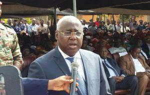 Ministère de la Sécurité : avec Ibrahima Keira la récréation est terminée