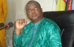 Gouvernement Kassory : Oyé Guilavogui s'impose avec force