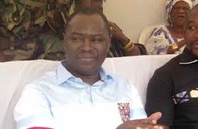OGP : Paul Moussa Diawra accusé dans une affaire de détournement