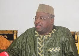 Crise au sein de l'UDG : « En attendant qu'un autre congrès soit tenu, je suis le commandant de bord du bateau », déclare Mamadou Sylla